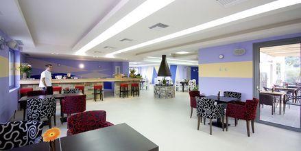 Restauranten på 4 Epoches på Alonissos