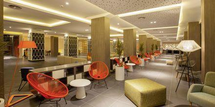 Lobby på Hotel Abora Catarina på Gran Canaria, De Kanariske Øer.