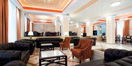 Hotel Achillion på Kreta, Grækenland.