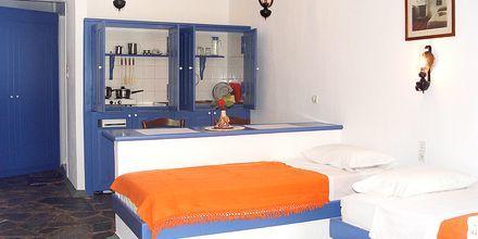 Lejlighed på Hotel Aegean Homes på Kalymnos, Grækenland