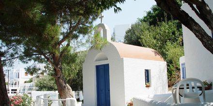 Hotel Aegean Homes på Kalymnos, Grækenland