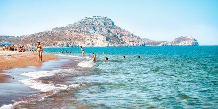 Afandou på Rhodos, Grækenland.