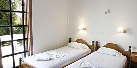 Lejlighed på Hotel Agapi på Kreta, Grækenland.