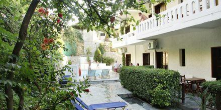 Hotel Agapi på Kreta, Grækenland.