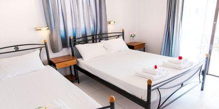 Lejlighed på Hotel Aggelos på Lefkas, Grækenland.
