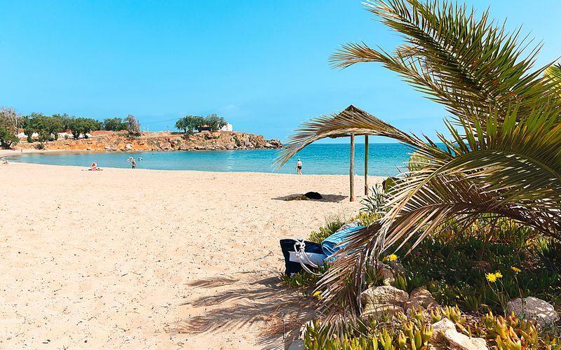 Kombiner skønne stranddage med spændende udflugter.