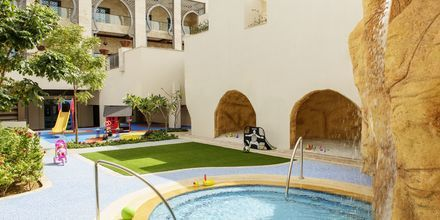 Børnepool på Ajman Saray, a Luxury Collection Resort i Ajman.