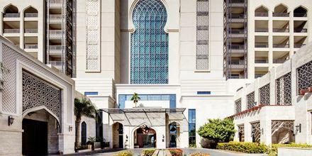 Ajman Saray, a Luxury Collection Resort i Ajman.