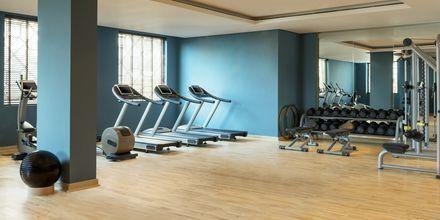 Fitnes på Ajman Saray, a Luxury Collection Resort i Ajman.