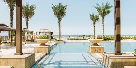 Pool på Ajman Saray, a Luxury Collection Resort i Ajman.
