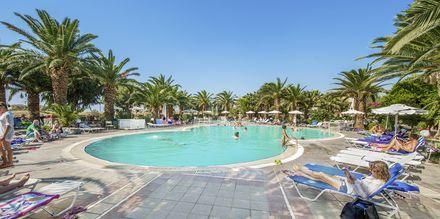 Poolen Kalimera på hotel Akti Beach Club i Kardamena på Kos