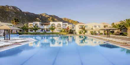 Pool på Hotel Akti Beach Club i Kardamena på Kos, Grækenland.