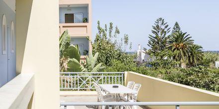 Hotel Akti Chara på Kreta, Grækenland
