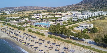 Hotel Akti Palace i Kardamena på Kos, Grækenland.