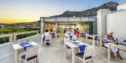 Restaurant Lucullus på Hotel Akti Palace i Kardamena på Kos, Grækenland.