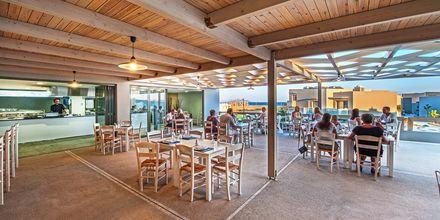 Restaurant Asterias på Hotel Akti Palace i Kardamena på Kos, Grækenland.