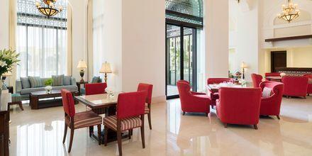 Canela Café på Al Najada by Tivoli i Doha, Qatar.