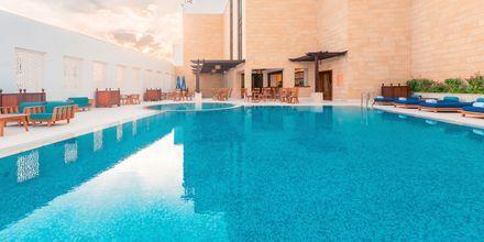 Pool på Al Najada by Tivoli i Doha, Qatar.