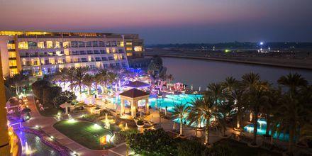 Hotel Al Raha Beach i Abu Dhabi, De Forenede Arabiske Emirater.