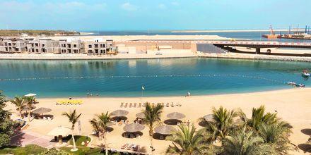 Al Raha Beach - vinter