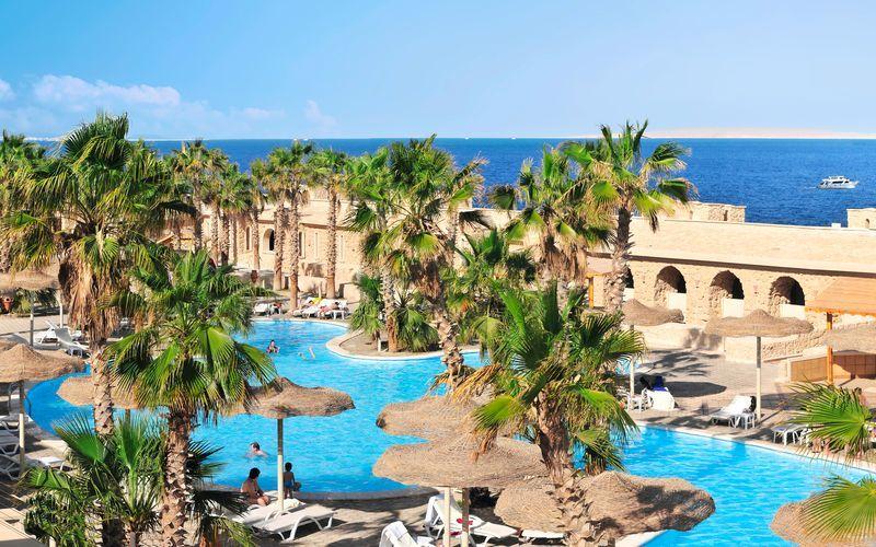 Albatros Citadel Resort Premium