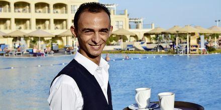 Albatros White Beach Resort i Hurghada