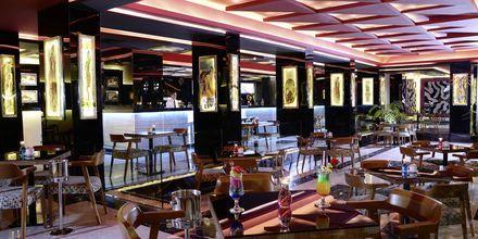 Millenium Bar på Albatros White Beach Resort i Hurghada