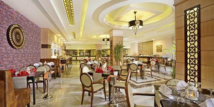 Den italienske restaurant Soprano på Albatros White Beach Resort i Hurghada