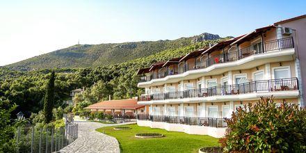 Hotel Alea i Parga, Grækenland.
