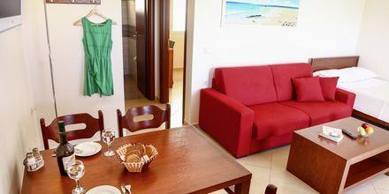 2-værelses lejlighed deluxe på Hotel Alea i Parga, Grækenland.