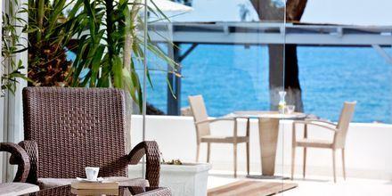 Hotel Alesahne Beach på Santorini, Grækenland.