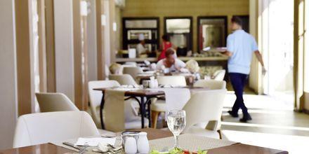 Restaurant på Hotel Alf Leila Wa Leila Waterpark i Hurghada.