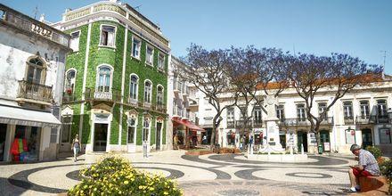 Lagos på Algarvekysten, Portugal