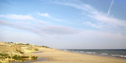 Algarvekysten, Portugal