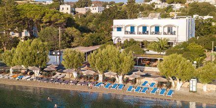 Hotel Alinda på Leros i Grækenland.