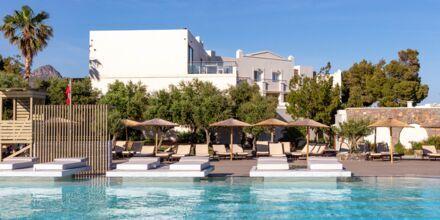 Almyra Hotel & Village - sommer 2021