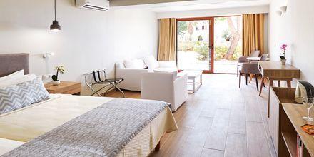 Familie-værelse på Almyra Hotel & Village i Ierapetra på Kreta