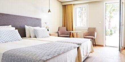 Dobbeltværelse på Almyra Hotel & Village i Ierapetra på Kreta