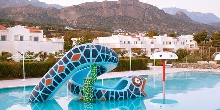 Børnepool på Almyra Hotel & Village i Ierapetra på Kreta