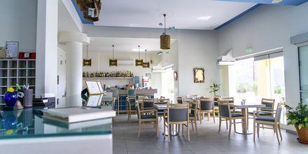 Lobby på Almyra Village, Karpathos