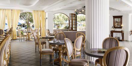 Lobby på Almyrida Resort på Kreta, Grækenland.