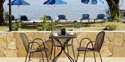 Almyrida Resort på Kreta, Grækenland.