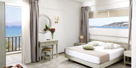 1-værelses lejlighed på Almyrida Resort på Kreta, Grækenland.