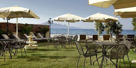 Haven på Almyrida Resort på Kreta, Grækenland.