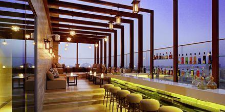 Restaurant Luchador på Hotel Aloft Palm Jumeirah, Dubai.