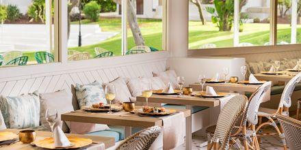 Den asiatiske/vegetar restauranten Rambutan på Alua Suites Fuerteventura.