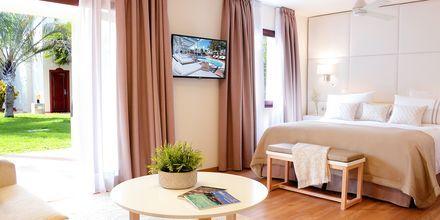Junior-suite Premium på Alua Suites Fuerteventura.