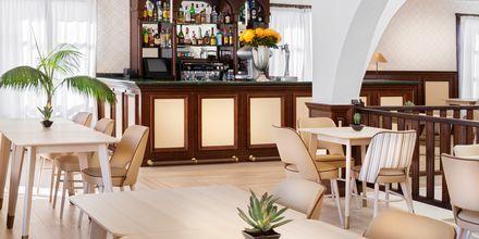 Bar Premium Club for gæster i junior-suiter Premium på Alua Suites Fuerteventura.