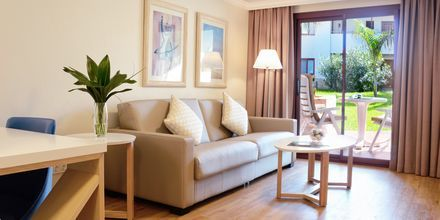 2-værelses suiter på Alua Suites Fuerteventura.