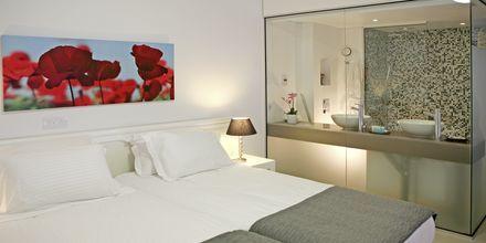 Superior-værelser på Hotel Alva i Fig Tree Bay